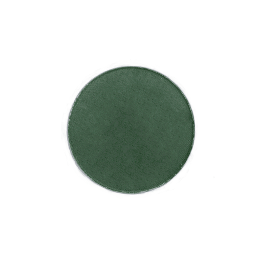 Smooth Radiance Natural Eyeshadow Pan - VELVET GREEN - House of Vartan