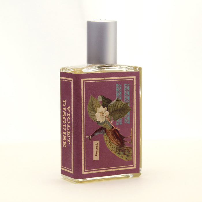 VIOLET DISGUISE eau de parfum - House of Vartan