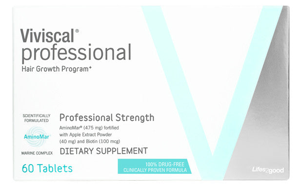 Viviscal Professional Supplements - House of Vartan