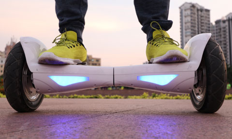 best 10 inch hoverboard