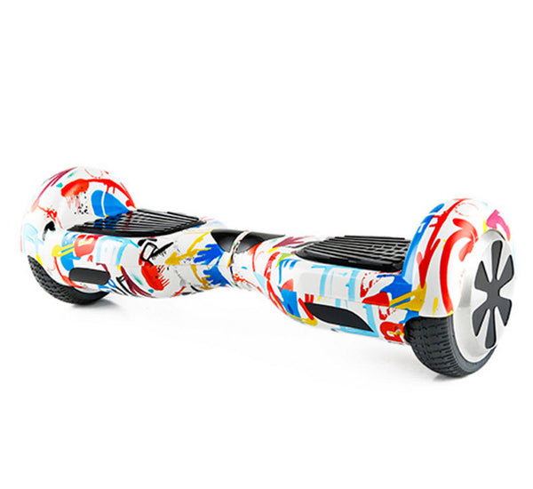 Colorful Self Balancing Scooter Amp New Color 6 5 Inch