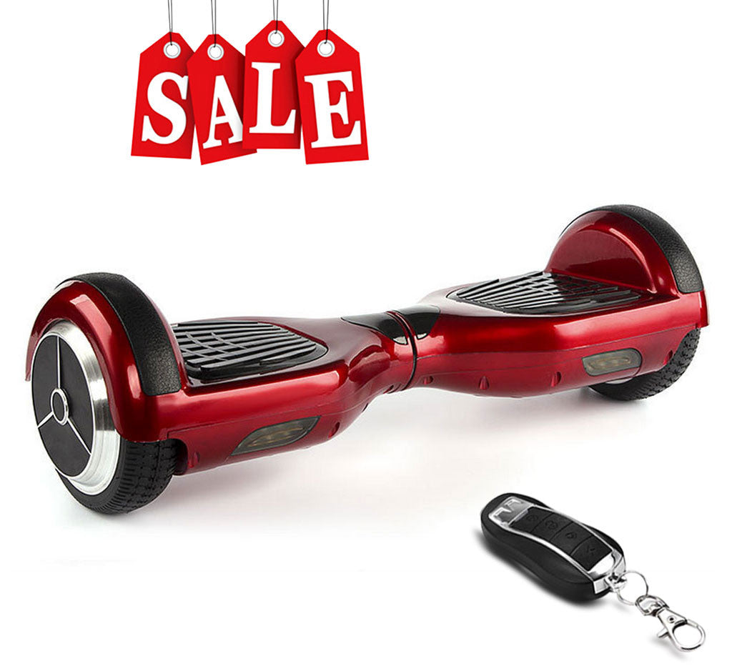 Water Hoverboard For Sale >> Original 6.5 Inch Hoverboard For Sale Promotion - Smart Balance Wheel