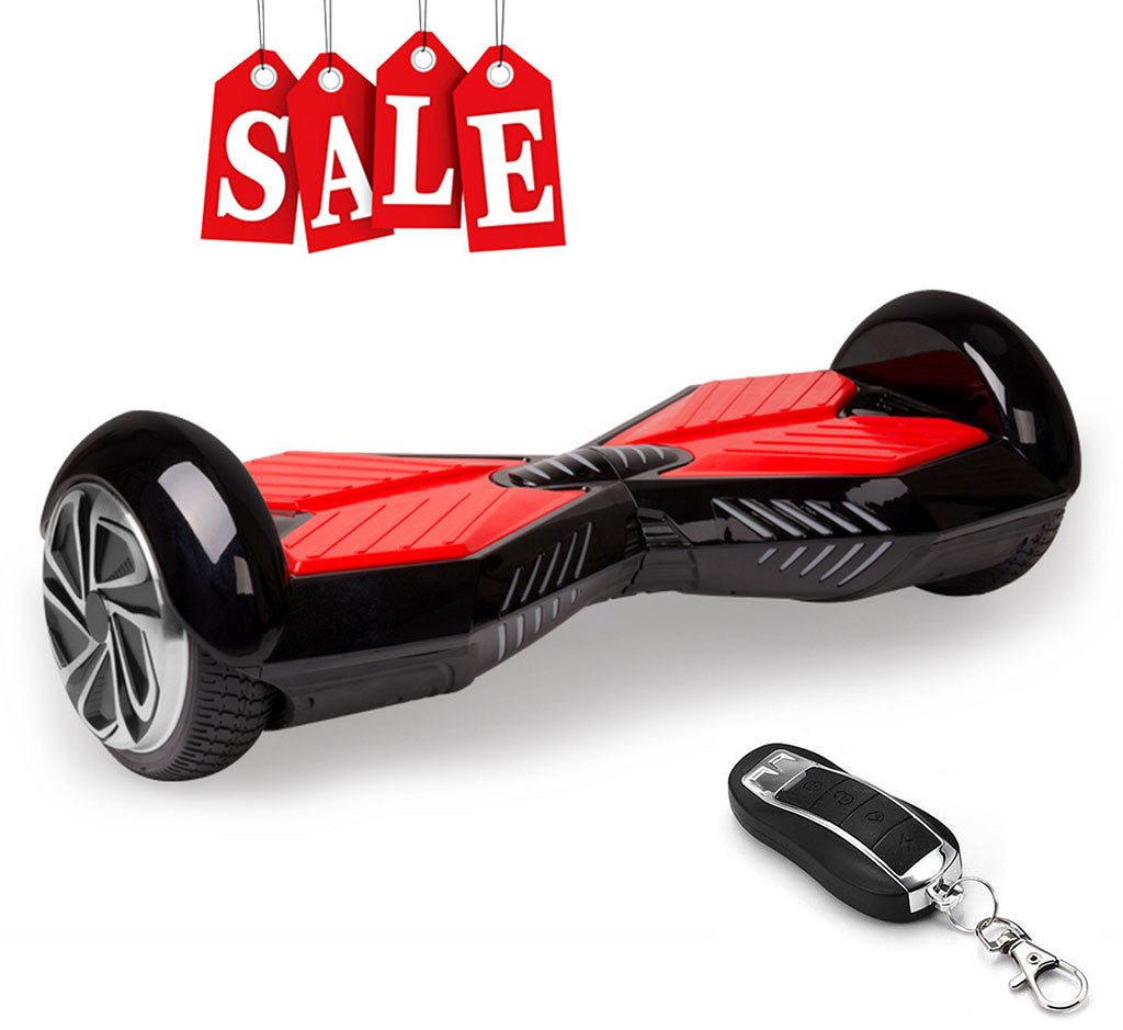Remote Control 6 5 Lamborghini Hoverboard With Bluetooth And Lights