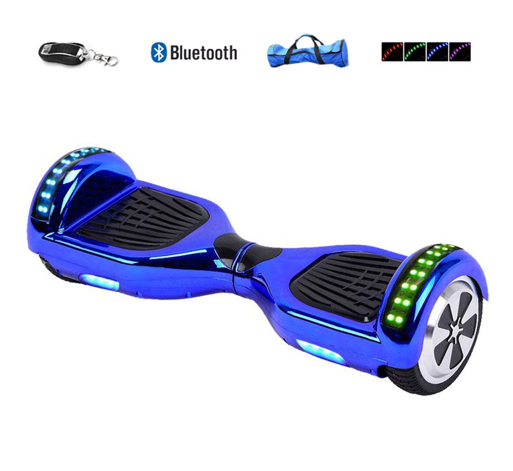 """Water Hoverboard For Sale >> 6.5"""" Lamborghini Hoverboard With Bluetooth and APP Control - Smart Balance Wheel"""