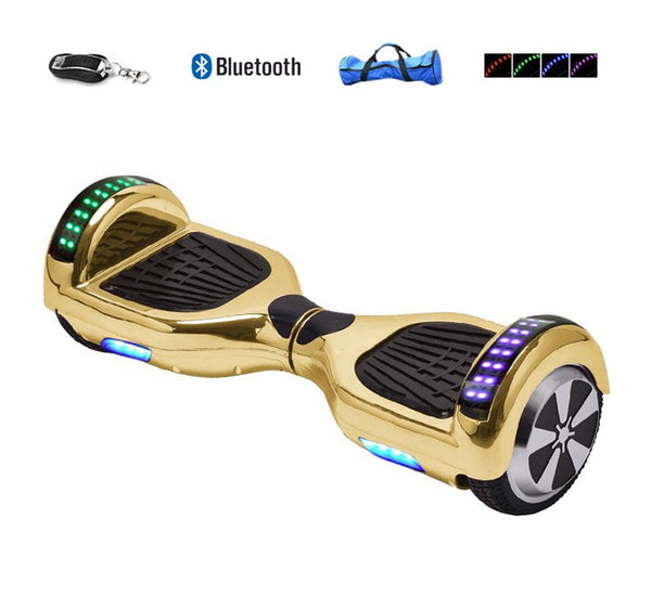 Bluetooth Hoverboard Hoverboard With Bluetooth And