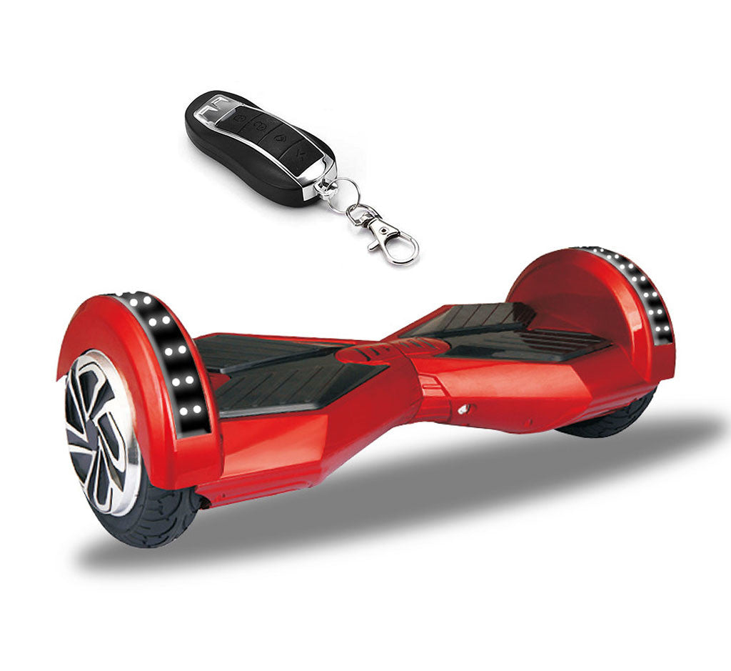 8 Lamborghini Hoverboard With Bluetooth Lights And Remote Control Smart Balancewheel Com
