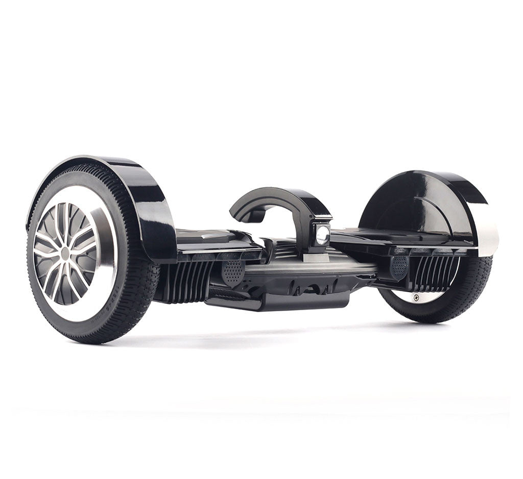 "Water Hoverboard For Sale >> 8"" Lamborghini Hoverboard With Bluetooth, Lights and Remote Control - Smart Balance Wheel"