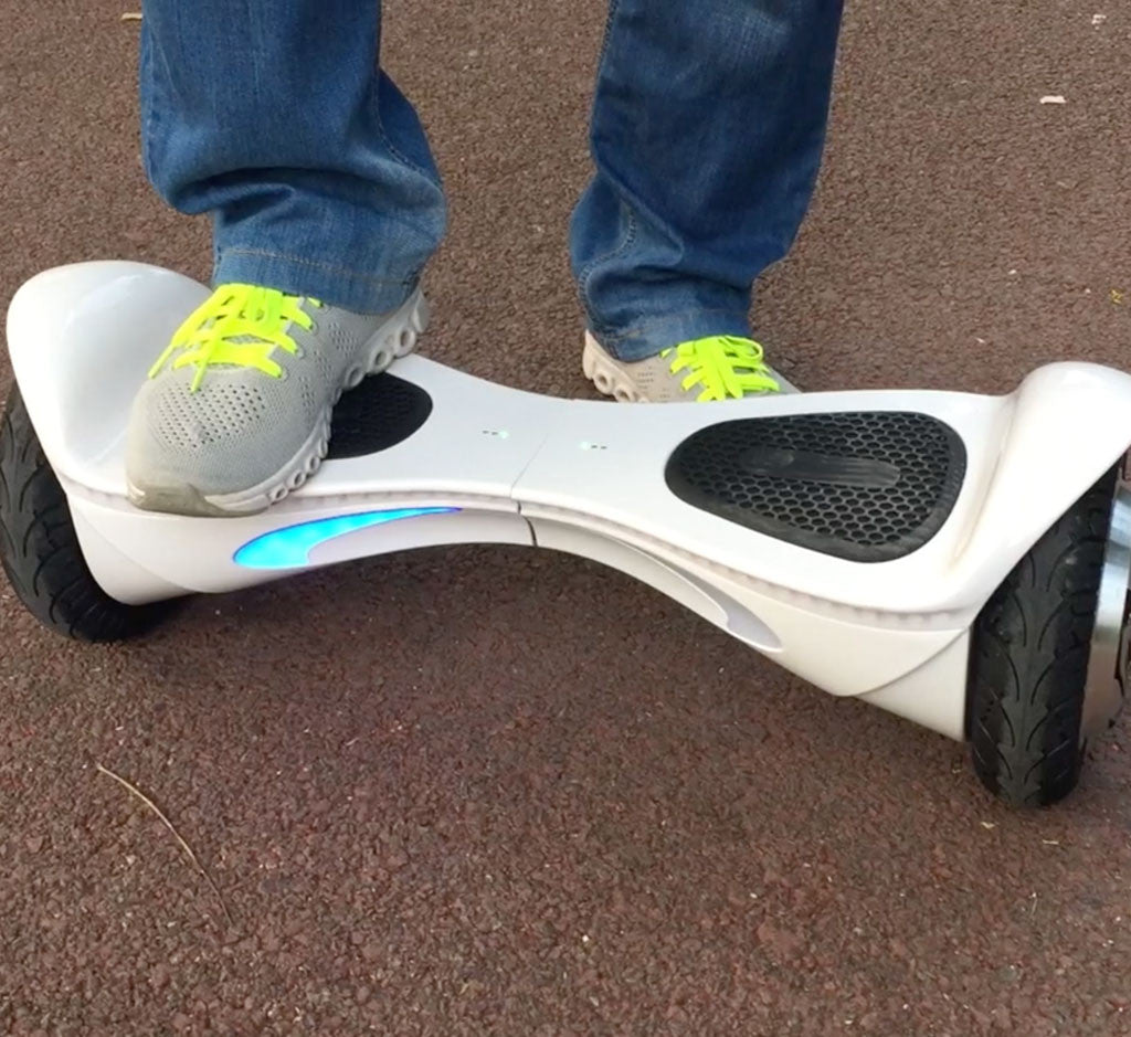Self Balancing Scooter New Mini Segway Hoverboard Smart