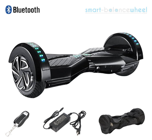 "Balance Board Melbourne: 8"" Lamborghini Hoverboard With Bluetooth, Lights And"