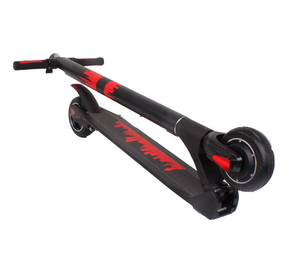 Folding Electric Scooter >> Best Electric Scooter In 2018 Smart Balancewheel Com