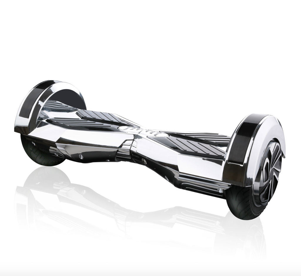 "Water Hoverboard For Sale >> 8"" Gold Hoverboard With Bluetooth Speakers and Lights - Smart Balance Wheel"