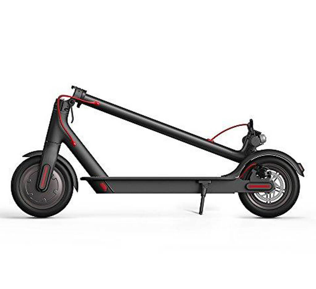 Folding Electric Scooter For Adults Smart Balancewheel Com