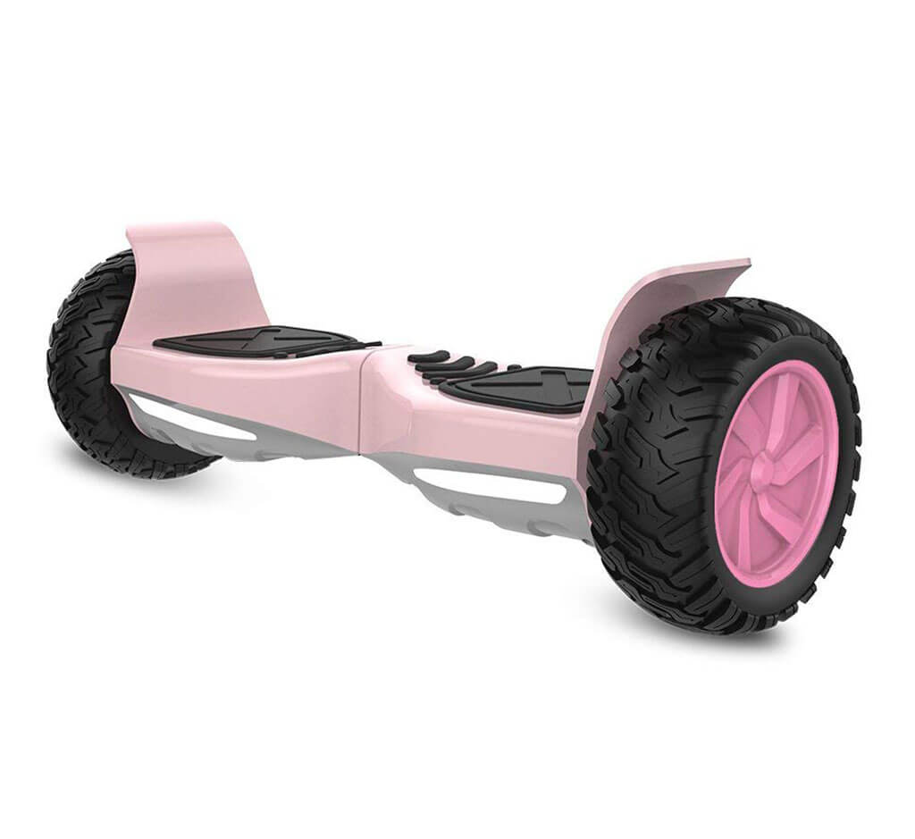 "Water Hoverboard For Sale >> 10"" Off-road Hoverboard, Hoverboard E-scooter with Bluetooth Speaker - Smart Balance Wheel"