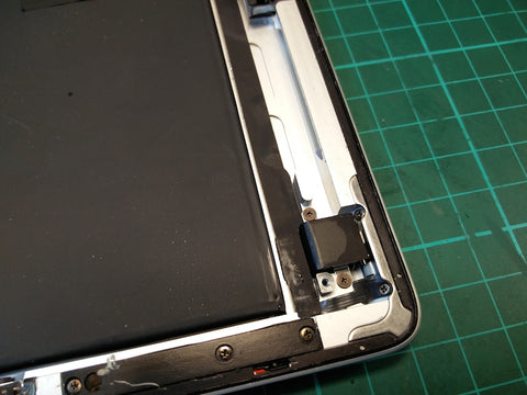 iPad broken Screen Repair Service London