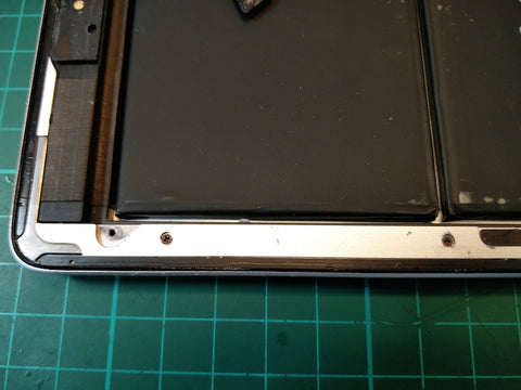 how do I get my iPad screen fixed London
