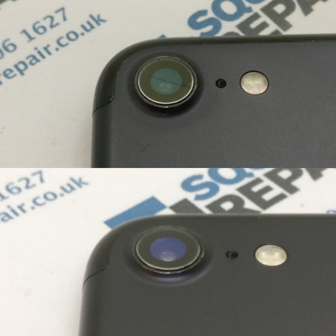iPhone 7 camera Glass lens replacement, london