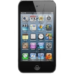 iPod Touch 3rd Gen Screen Repair Service Centre London