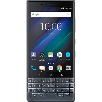Blackberry Key2 LE Screen (Glass & LCD) Repair Service Centre London