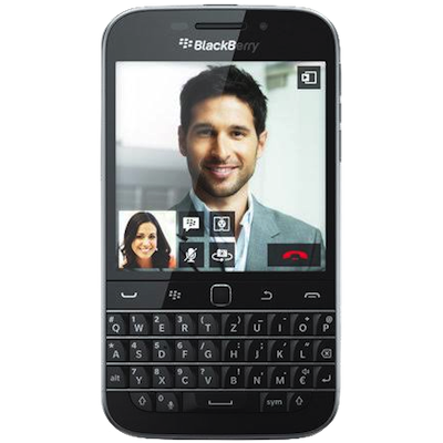 Blackberry Classic Q20 Screen Repair Service Centre London