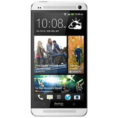 HTC One Mini Screen (LCD and Glass) Repair