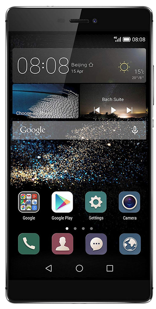 Huawei P8 Broken Screen Repair