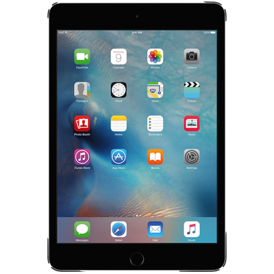 iPad Mini 4 Screen Repair Service Centre London