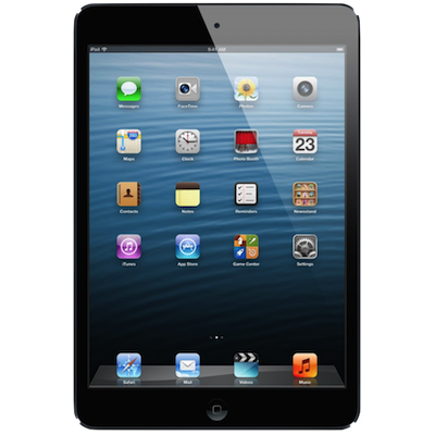 iPad Mini Screen Repair Service Centre London