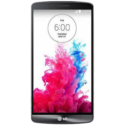 LG G3 D855 Screen (Glass and LCD) Repair Service Centre London - Black