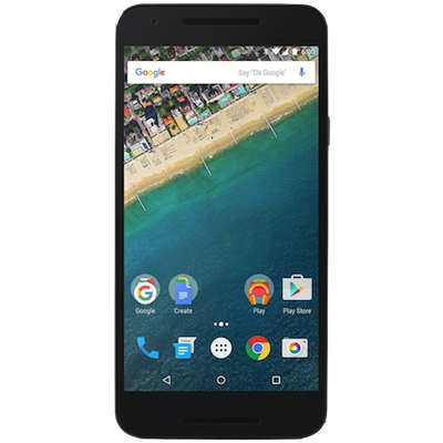 LG Google Nexus 5x Bootloop Repair