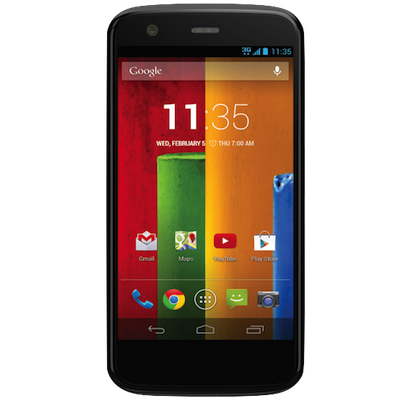 Motorola Moto G (2nd Gen) XT1068 Battery Replacement Service