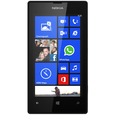 Nokia Lumia 520 Screen Repair Service Centre London