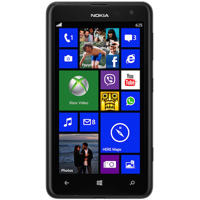 Nokia Lumia 820 Broken Glass/Digitizer Screen Repair