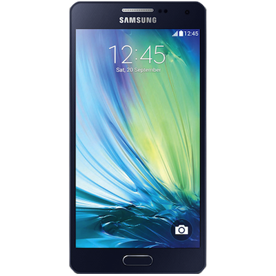 Samsung Galaxy A5 (A500F) Screen Repair Service Centre London - Blue