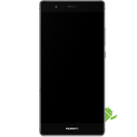 Huawei P9 Broken Glass and LCD Repair Service