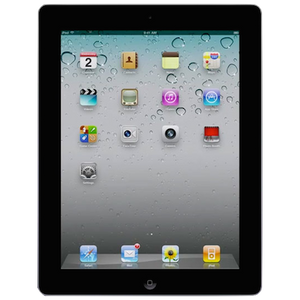 iPad 3 Screen Repair in London - £50 with 1 Year Warranty