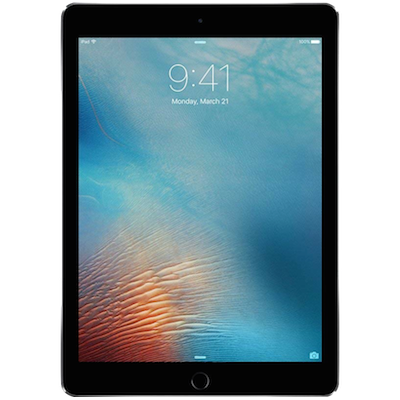 iPad Pro 10.5 Screen Repair Service Centre London - Black