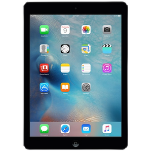 iPad Air LCD Replacement Service Centre London