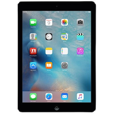 iPad Air LCD Repair Service Centre London