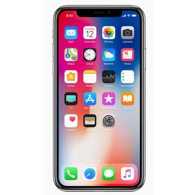 iPhone X Screen (Glass & LCD) repair