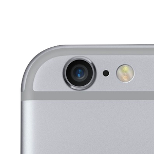 iPhone 6s Plus Camera Lens Repair Service Centre London