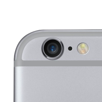 iPhone 6 Plus Camera Lens Repair Service Centre London