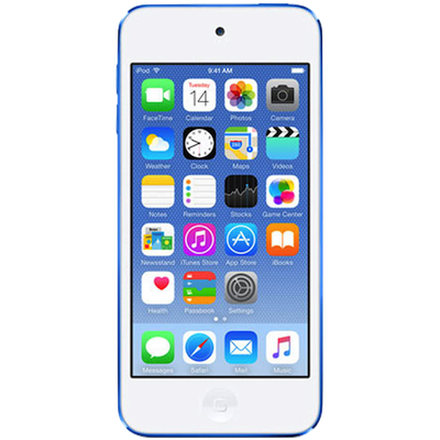 iPod Touch 5th Gen Screen Repair Service Centre London