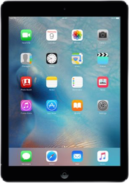 iPad Air Volume Control Repair Service Centre London