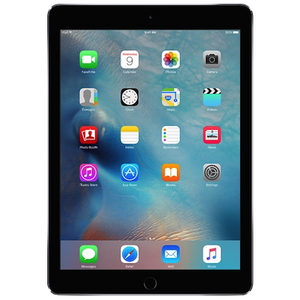 Same-Day Black iPad air 2 screen repair service centre london