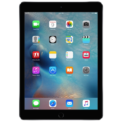 iPad Air 2 Charging Port Repair Service Centre London