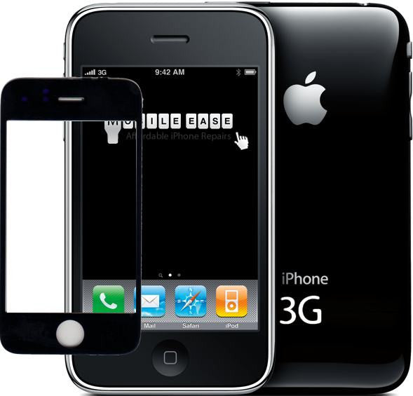 iPhone 3Gs Screen (Glass & LCD) repair Service Centre London