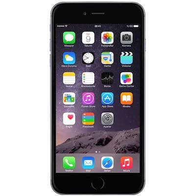 iPhone 6s Plus Software repair service centre london