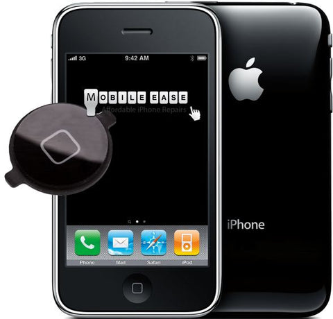 iPhone 3Gs Home Button Repair