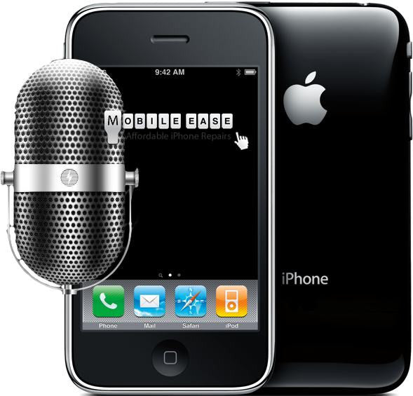 iPhone 3Gs Mute Switch Repair Service Centre London