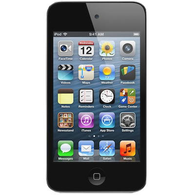 iPod Touch 4th Gen Screen Repair Service Centre London